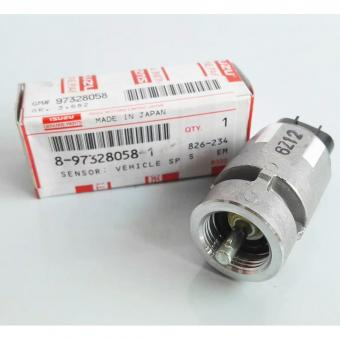 Odometer Vehicle Mileage Speed Sensor Isuzu CYZ51Q