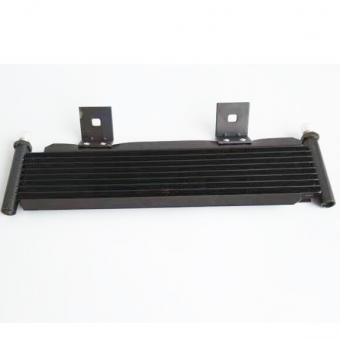 Transmission radiator for Isuzu truck